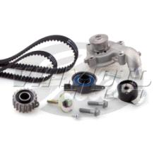 Gates Cambelt Kit - Timing Belt Kit incl Waterpump - KP35451XS-1
