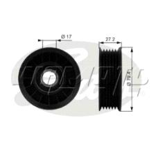 Gates Drive Align Tensioner - T38009