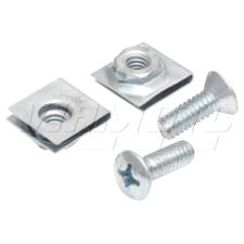 K & N - Nuts - Bolts and Washers 85-8362