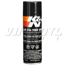 K & N - Air Filter Oil - 6.5oz- Aerosol 99-0504