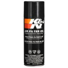 K & N - Air Filter Oil - 12.25oz - Aerosol 99-0516