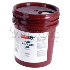 K & N - Air Filter Oil - 5 gal 99-0555