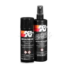 K & N - Filter Care Service Kit Aerosol - International 99-5000EU