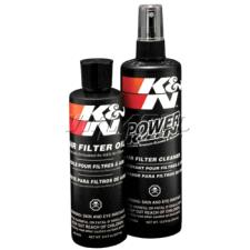 K & N - Filter Care Service Kit - Squeeze 99-5050