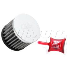K & N - Universal Chrome Filter RC-0160