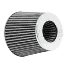 K & N - Universal Chrome Filter RG-1001WT