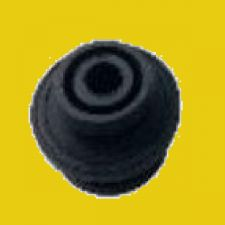 Lower Radiator Rubber Support Mount - FTO