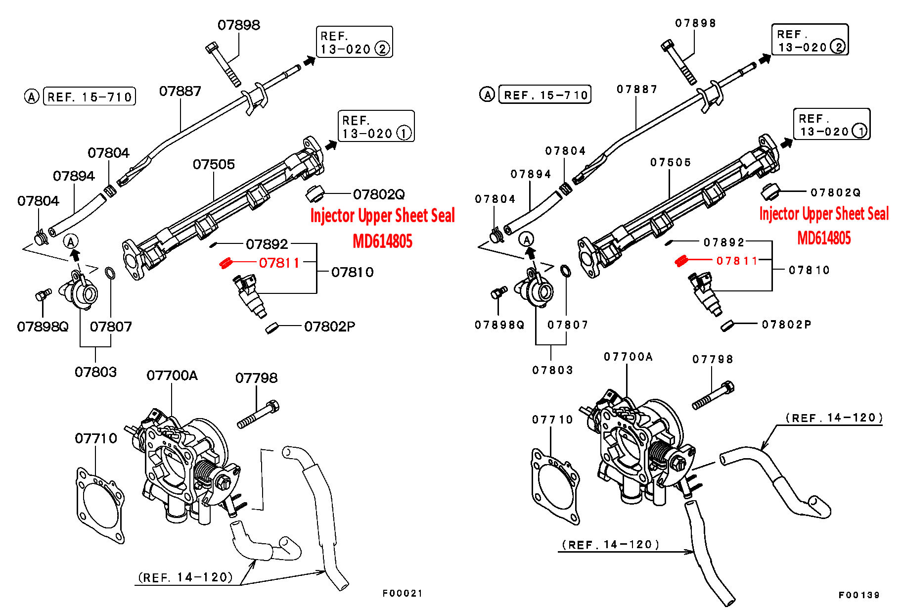 Viamoto Car Parts Mitsubishi Lancer Evo 9 Ct9a X Engine Diagram Part Number