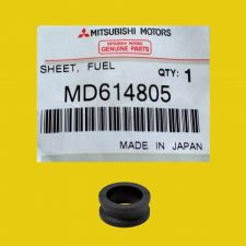 Upper Injector Sheet Seal - Mitsubishi FTO V6 - DE3A