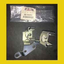 Cable Bracket - FTO Manual Gearbox Up to 09/95