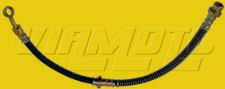 Front Brake Hose - Mitsubishi Lancer GSR 1.8 4WD Turbo CD5A
