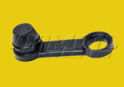 Dust Cap for Caliper Bleed Nipple - Mitsubishi EVO 9 CT9A Brembo