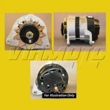 Alternator - Right Hand ACR-Narrow Band - QA0201