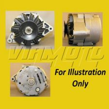 Alternator - Cavalier RWD Side Terminals - QA0211