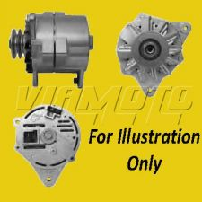 Alternator - BedFord CF Van, Left Hand Fix - QA0231