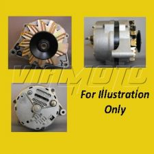 Alternator - Astra Nova OHV - QA0309