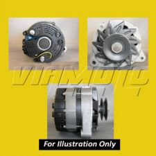Alternator - Renault 5 1.1 1979-85 50A - QA0387