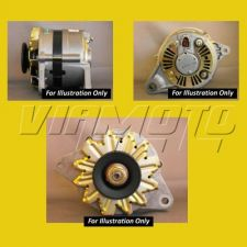 Alternator - Daihatsu Charade 1979 to 1983 - QA0443