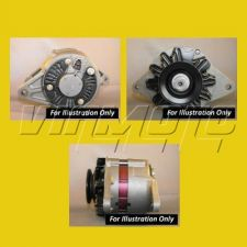 Alternator - Triumph Acclaim - QA0465