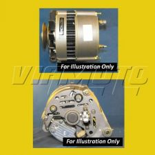 Alternator - Ford Capri OHC - QA0475