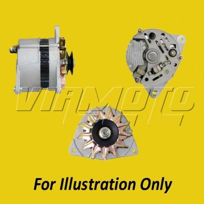 Viamoto Mitsubishi Car Parts Alternator