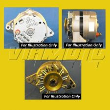 Alternator - Astra 1.8 1982-88 55A - QA0545