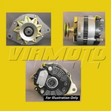 Alternator - Volvo 340 1.4 1981-90 50A - QA0608