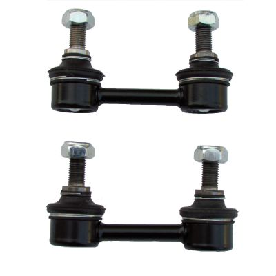Rear Droplinks - Suspension Links - PAIR - Mitsubishi Lancer 1.8 4WD GSR