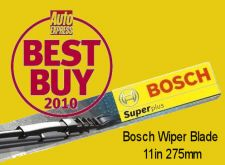 Bosch Wiper Blade 11in 275mm