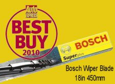 Bosch Wiper Blade 18in 450mm