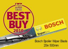 Bosch Spoiler Wiper Blade 20in 500mm