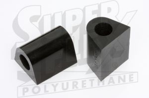 Superflex-Jaguar MK1/2 & S-type Front ARB to Body Bush Kit-SF207-1137K