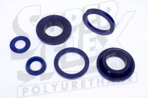 Superflex - WRX Impreza GD STi 2005-07 Cross-member Supplement Washers