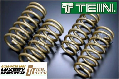 TEIN High Tech Spring Kit - Nissan 370Z Z34 3.7 12/2008 onwards