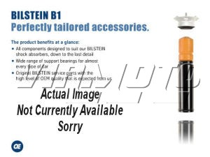 Bilstein B1 Front - Strut Top Mount and Bearing - 12-224104 - AFS-B748