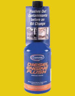 Comma Diesel Engine Flush 400ml
