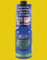 Comma Engine Flush 400ml
