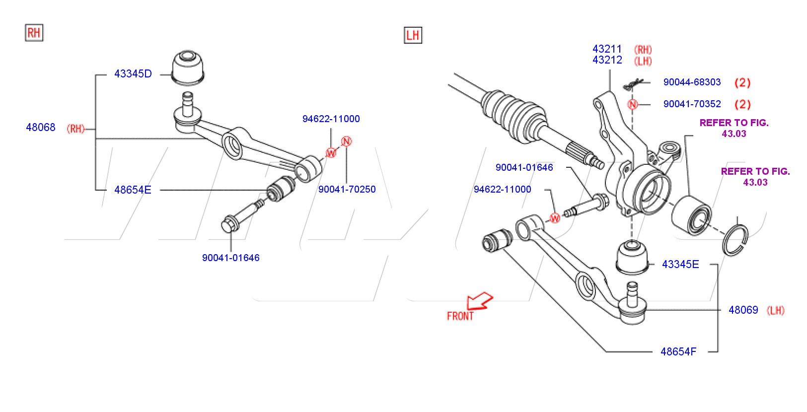 Daihatsu Brakes Diagram - Wiring Diagrams ROCK