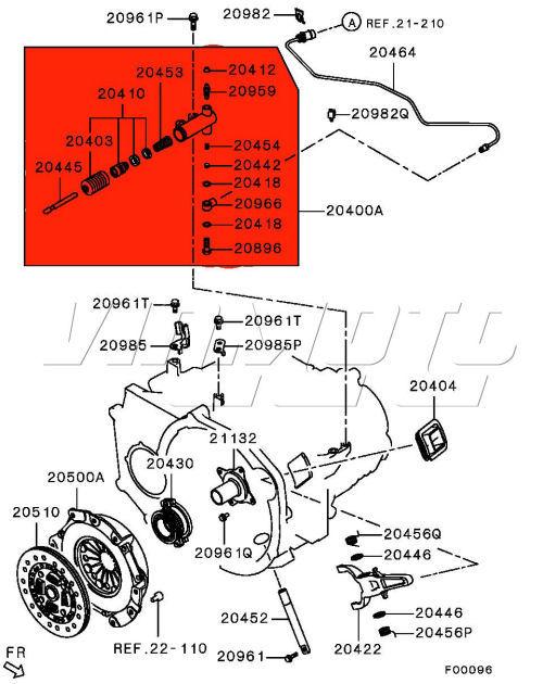 evo 8 transmission diagram  evo  free engine image for
