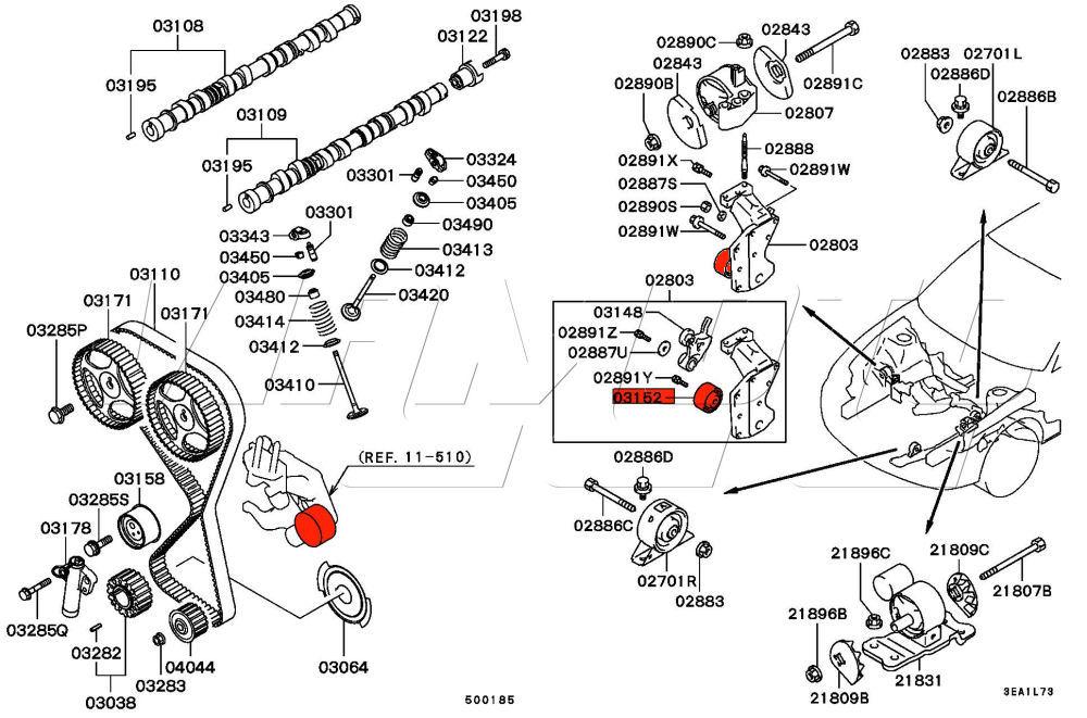 94 mitsubishi 3000gt wiring diagram  mitsubishi  auto