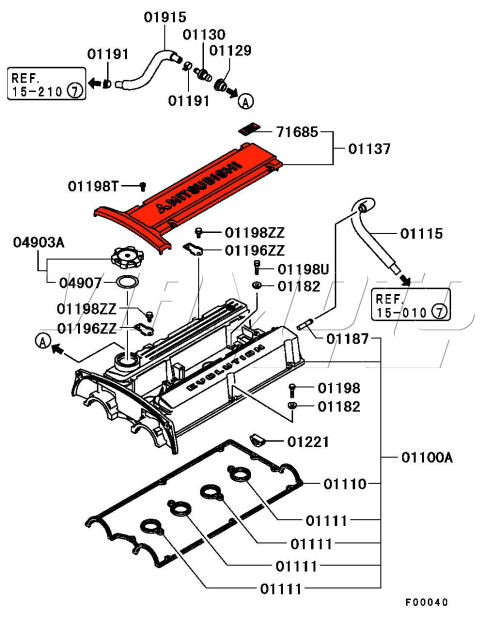 Mitsubishi 4g63 Engine Diagram Wiring Diagram
