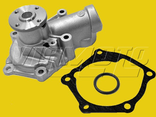 Viamoto Mitsubishi Car Parts Water Pump Kit