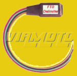 KMH to MPH Converter and Delimiter - FTO