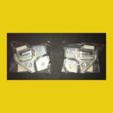 Window Guides - PAIR - Glass Slider - FTO