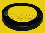 Front Lower Spring Pan Rubber - Mitsubishi FTO