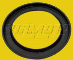 Front Upper Spring Pan Rubber - Mitsubishi FTO