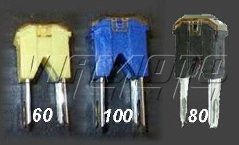 viamoto mitsubishi car parts main fuse 60a 80a 100a. Black Bedroom Furniture Sets. Home Design Ideas