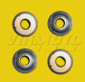 Manual Cable Bracket Washers X4 - FTO's with Manual Gearbox