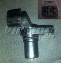 Output Speed Sensor - FTO Auto gearbox models up to 10/95