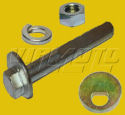 Rear Tracking/Camber Bolt - Mitsubishi FTO